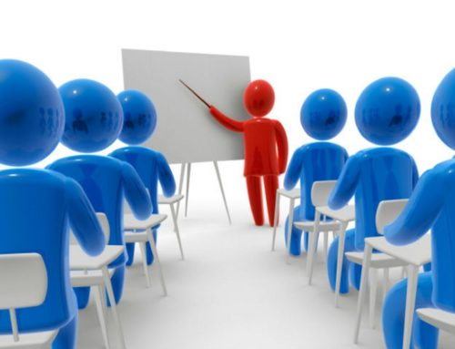 Курсы повышения квалификации по программе «Тьюторское сопровождение обучающихся с ОВЗ в условиях образовательной организации»